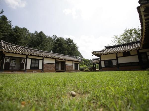 Jangnakwon Hanok Guesthouse Gapyeong-gun