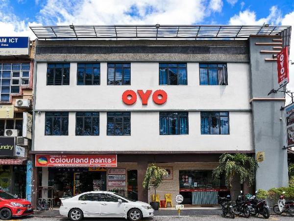 OYO 44114 Hotel 916 Kuala Lumpur