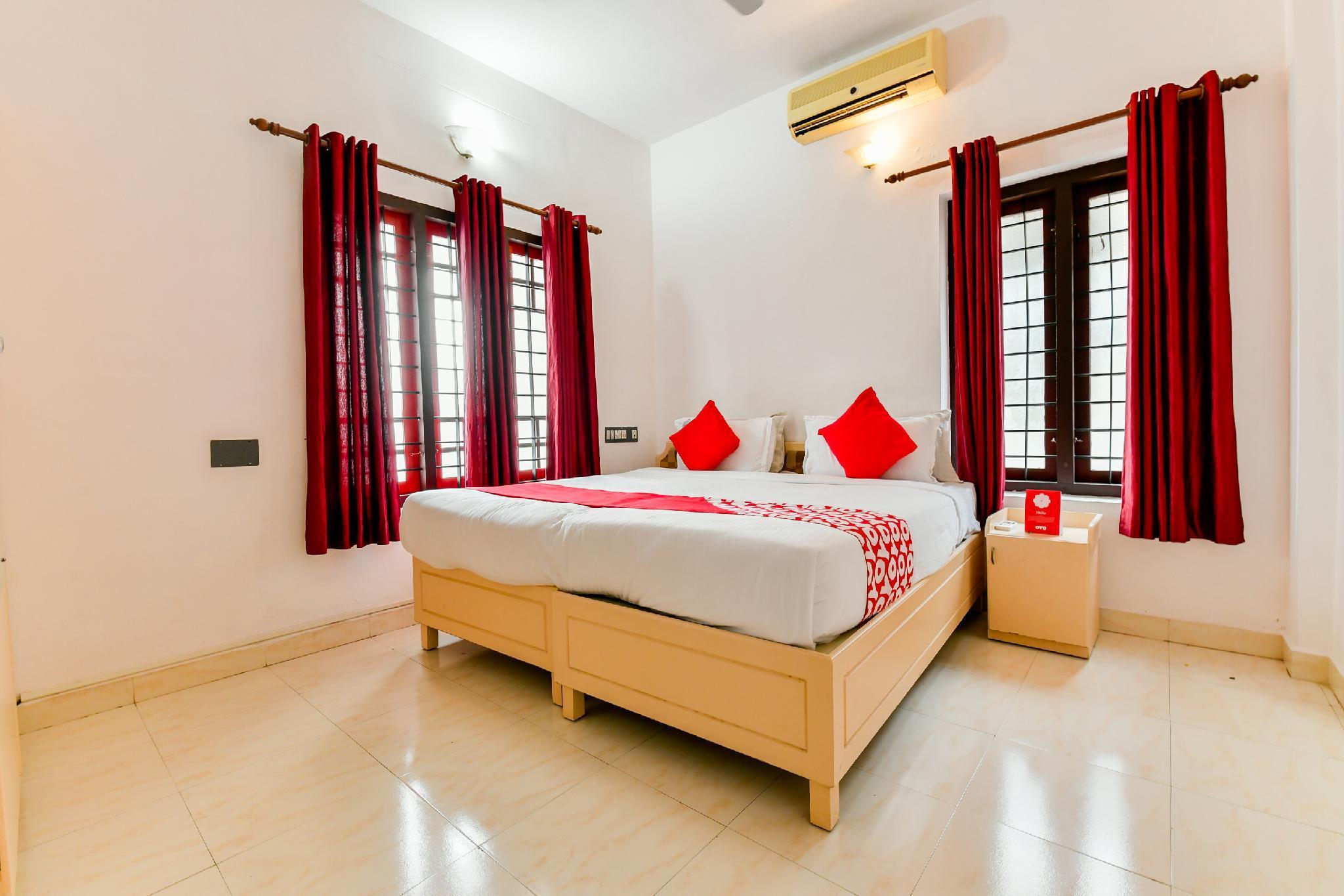OYO 24433 New Kochi Residency