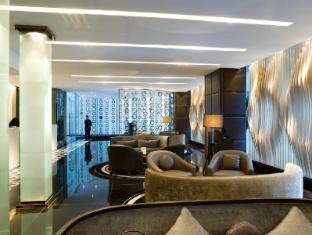 Hotel LKF By Rhombus (Lan Kwai Fong) Hongkong - avla