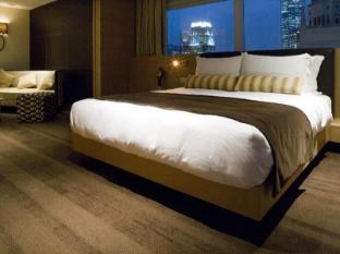 Hotel LKF By Rhombus (Lan Kwai Fong) Hong-Kong - Chambre