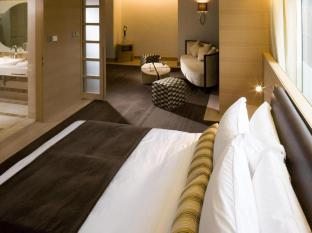 Hotel LKF By Rhombus (Lan Kwai Fong) Hong Kong - Gostinjska soba