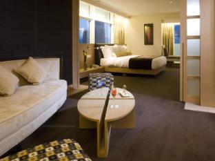 Hotel LKF By Rhombus (Lan Kwai Fong) Hong-Kong - Suite