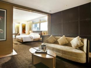 Hotel LKF By Rhombus (Lan Kwai Fong) Hongkong - soba za goste