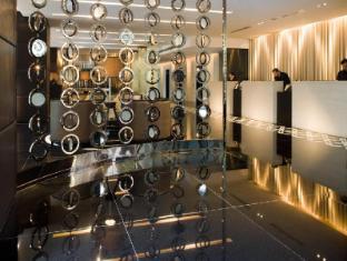 Hotel LKF By Rhombus (Lan Kwai Fong) Hong Kong - Predvorje