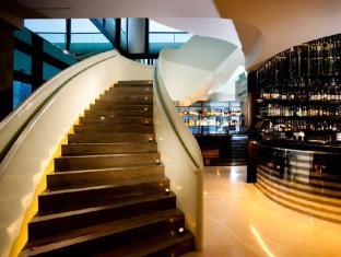 Hotel LKF By Rhombus (Lan Kwai Fong) Гонконг - Ресторан