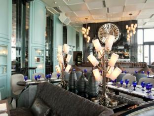 隆堡蘭桂坊酒店  香港 - 餐廳