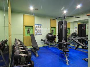 Crown Regency Residences Cebu Hotel Cebu City - Fitness Room
