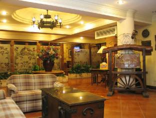 Crown Regency Residences Cebu Hotel Cebu City - Lobby