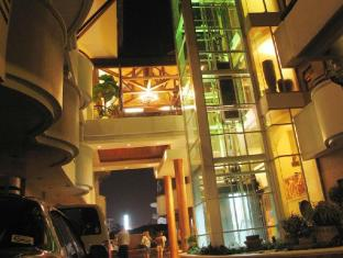Crown Regency Residences Cebu Hotel Cebu City - Exterior