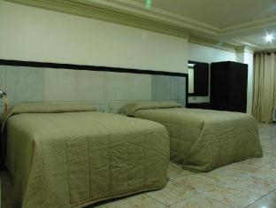 Crown Regency Residences Cebu Hotel Cebu City - Standard Deluxe