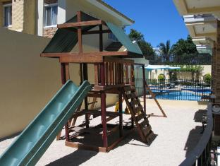 Crown Regency Suites And Residences - Mactan Mactan Island - Parc infantil