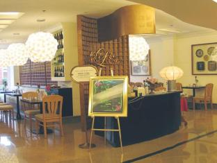 Crown Regency Suites And Residences - Mactan Mactan øy - Lobby