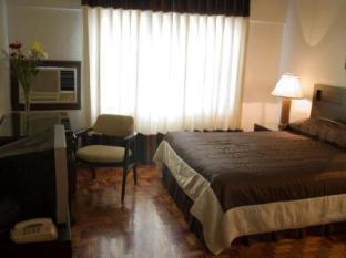 El Rico Suites Hotel Manila - Guest Room