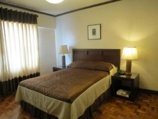 El Rico Suites Hotel Manila - 1 Bedroom