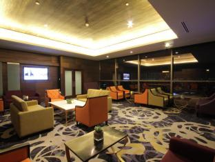The Bellevue Manila Manila - Lounge