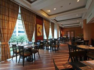 The Bellevue Manila Manila - Cafe d'Asie