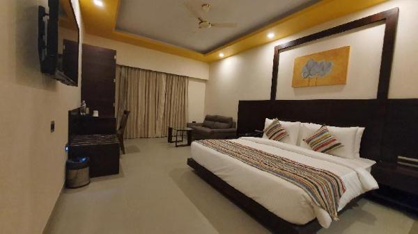 Regenta Central North Goa Goa