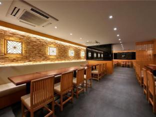 The Wharney Guang Dong Hotel Hong Kong - Restoran