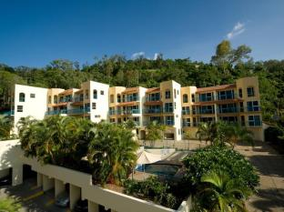 Shingley Beach Resort Whitsunday Islands - Exterior