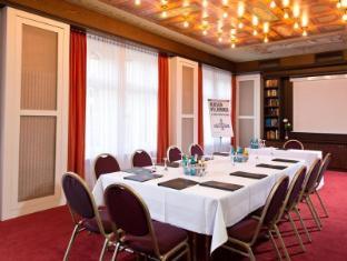 Angleterre Hotel Berlin Berlijn - Vergaderruimte