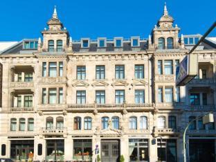 Angleterre Hotel Berlin Berlín - Exterior de l'hotel