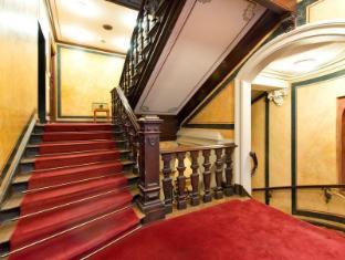 Angleterre Hotel Berlin Berlín - Interior de l'hotel