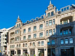 Angleterre Hotel Berlin Berlijn - Hotel exterieur
