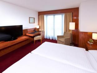 Angleterre Hotel Berlin Berlijn - Gastenkamer