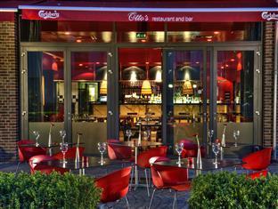 Adina Apartment Hotel Copenhagen Copenhagen - Restaurant Otto's