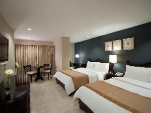 Hodelpa Centro Plaza Hotel