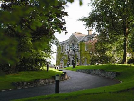 Lyrath Estate