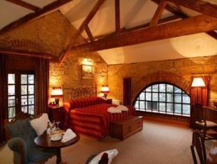 Cabra Castle Hotel 4