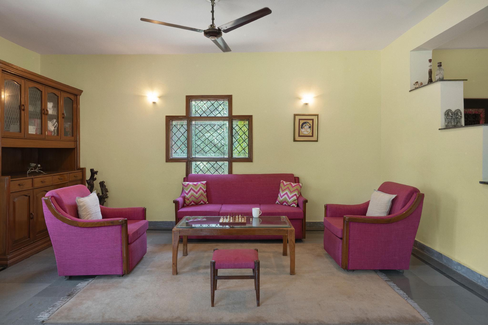 Gorgeous 2 bedroom Farmhouse For 6 72171