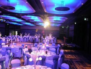 Pan Pacific Perth Perth - Golden Ballroom