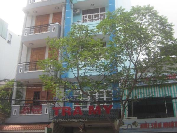 Tra My Hotel Ho Chi Minh City