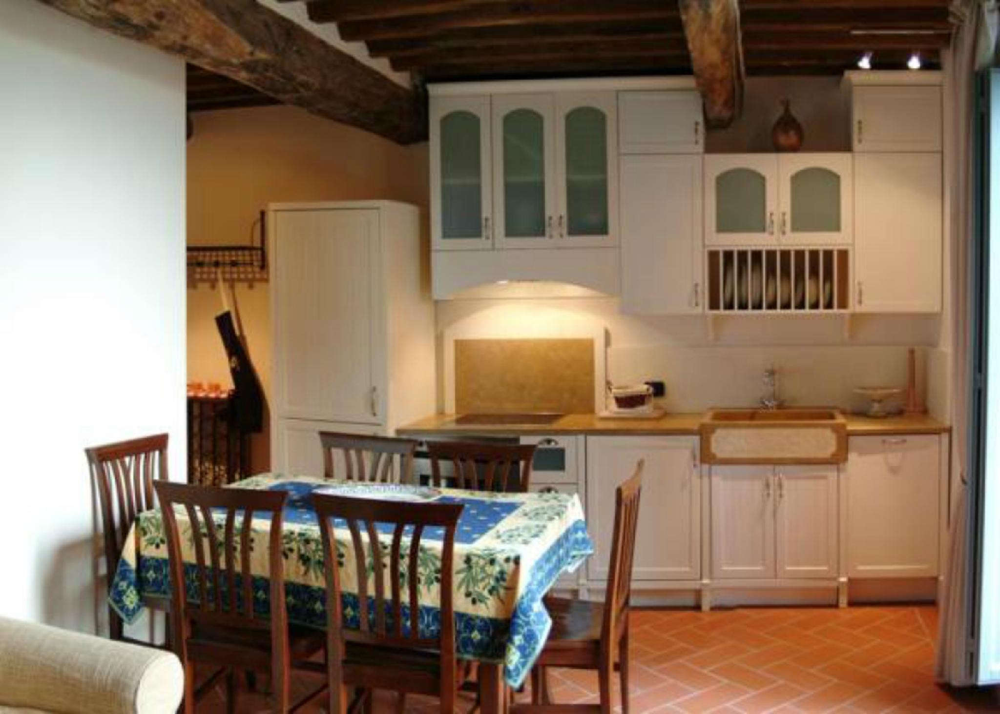 Spectacular Views   Villa Guinigi   Lucca Area