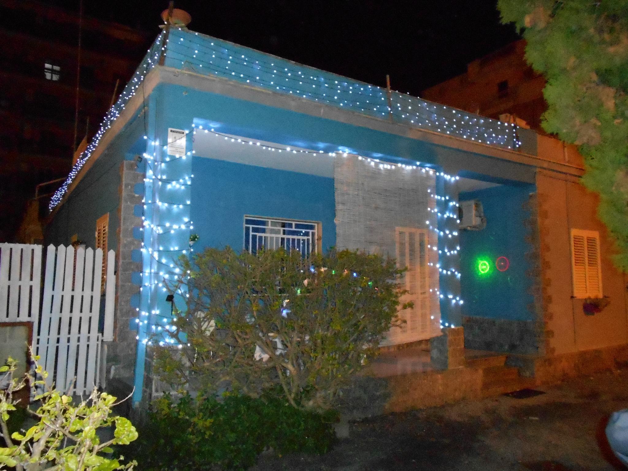 La Casa Delle Farfalle Blu