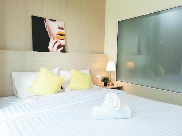 Very nice room only 4 Minutes from AIRPORT Phuket