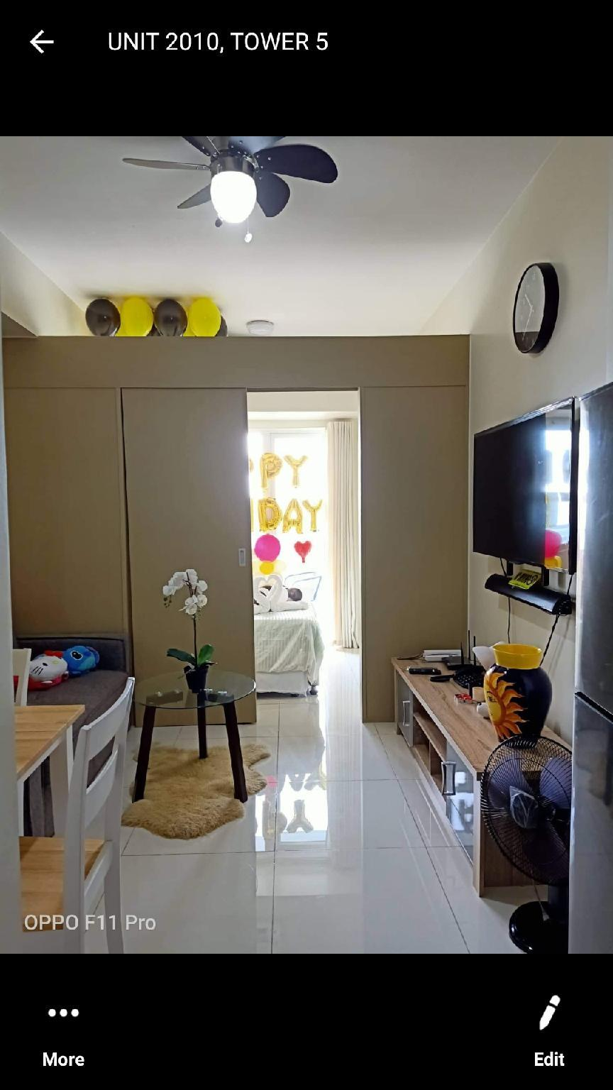 NORBEN�S HOME Very New Condo Located In Tagaytay