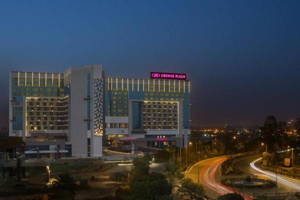 Crowne Plaza Greater Noida New Delhi and NCR
