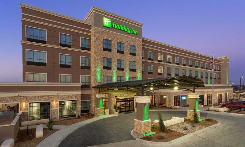Holiday Inn Appleton Wisconsin