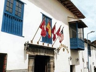 Hotel Del Prado Inn