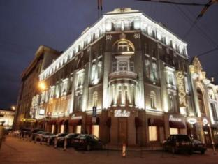 Hotel Savoy Moscow Moscow - Exterior