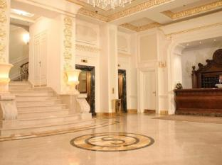 Hotel Savoy Moscow Moscow - Interior