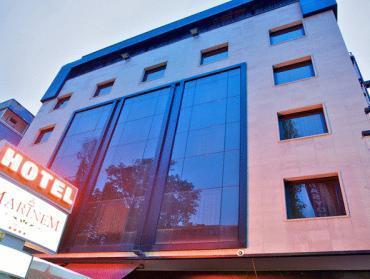 Marinem Ankara Kizilay Hotel