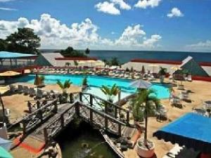 Le Grand Courlan Spa Resort