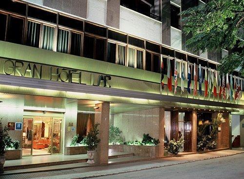 Hotel Macia Sevilla KUBB