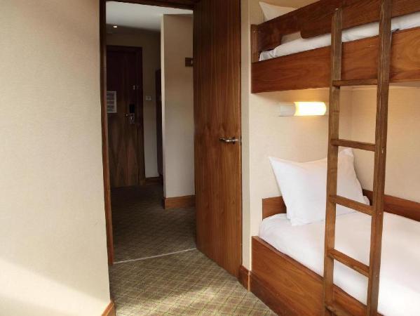 Hilton Coylumbridge Hotel Aviemore