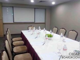 The Metropolitan Y Hotel Singapore - Cedar - Boardroom